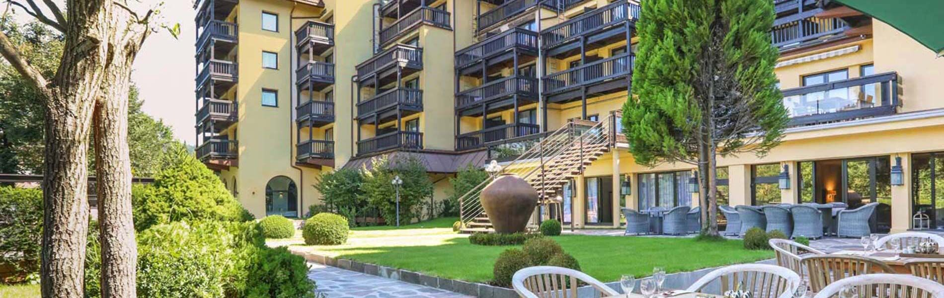 -Parkhotel Luise-